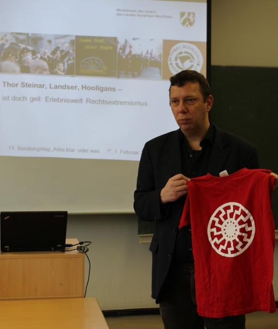 Bild zu: 11. Beratertag am Hans-Böckler-Berufskolleg